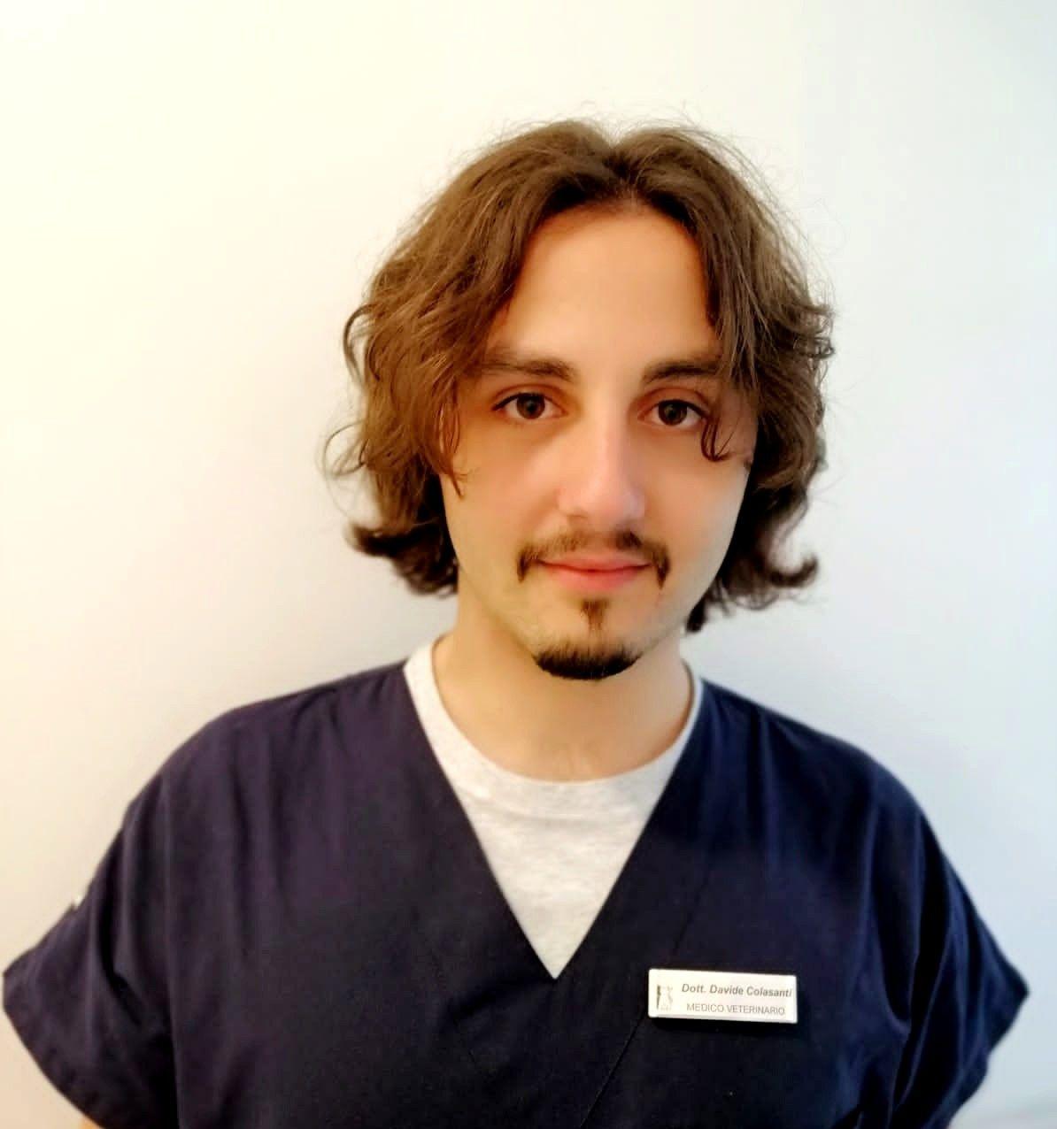 Davide Colasanti