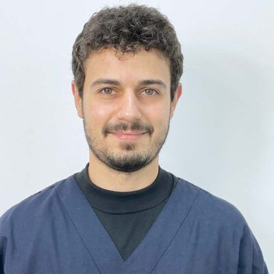Fabrizio Caldaroni