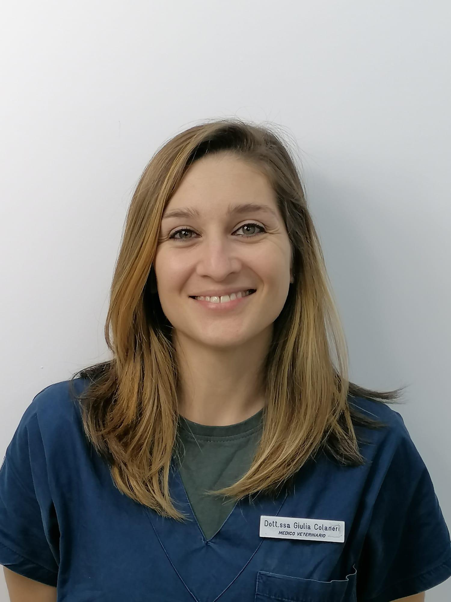 Giulia Colaneri