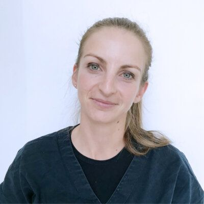 Maria Cristina Aliano