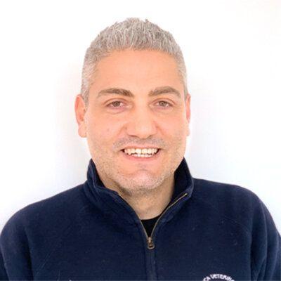 Carmelo Spizzica