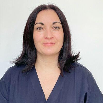 Francesca Mandetta