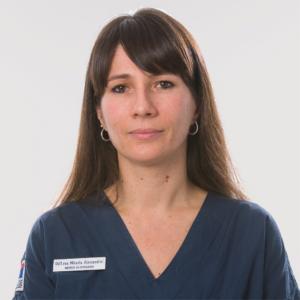 Mikaela Alessandrini